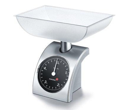 Весы кухонные механические Korona Fabio