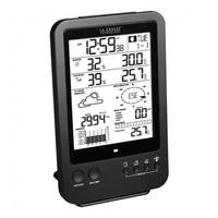 LaCrosse WS1650 Погодная станция с измерением скорости ветра