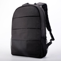 Рюкзак для ноутбука 15,6 дюйма SEASONS универсальный MSP014, черный