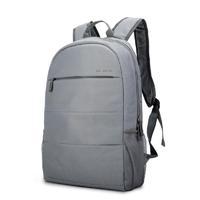 Рюкзак для ноутбука 15,6 дюйма SEASONS универсальный MSP014, серый