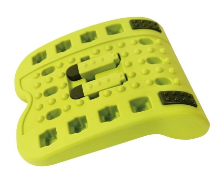 Тренажер для ног и спины Health Hoop Foot Stretch 2 в 1