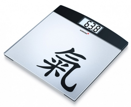 Весы электронные Korona Motive Line