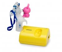 Ингалятор для детей Omron Comp AIR NE-C24 Kids