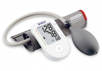 Тонометр полуавтоматический с индикатором аритмии B.Well PRO-30