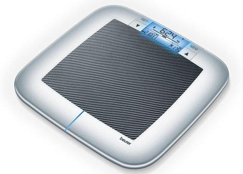 Весы напольные Beurer PS41 BMI