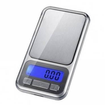 Ювелирные мини весы PT300