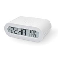 Настольные часы с FM-радио Oregon Scientific RRM116-w