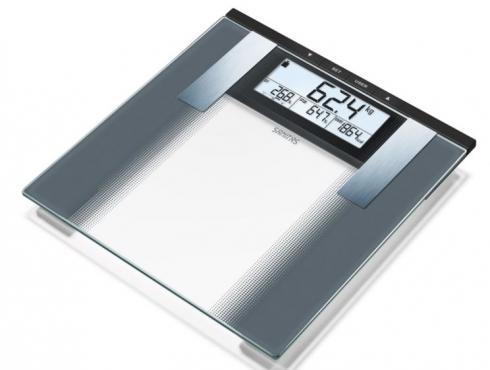 Весы диагностические напольные Sanitas SBG21
