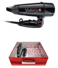 Фен легкий со складывающейся ручкой VALERA Swiss Light 5400 Fold-Away Ionic 2000W (SL 5400 T)
