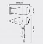 Фен VALERA Swiss NANO 9400 Ionic ROTOCORD 2400W (SN9400Y RC)
