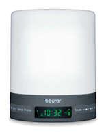 Будильник цифровой Beurer WL50 белый