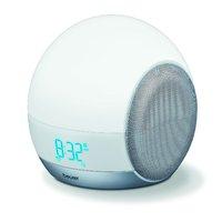 Световой будильник Beurer WL90