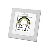 LaCrosse WT137 Термогигрометр, шкала уровня комфорта