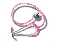 Стетофонендоскоп CS Medica CS-417 (розовый)