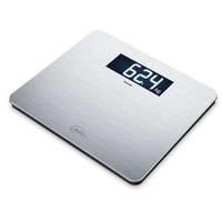 Весы Beurer GS405 напольные электронные Signature Line, серебристые
