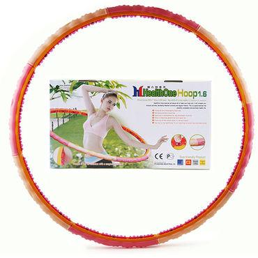 Массажный обруч Health One Hoop 1,6 кг