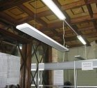Инфракрасный обогреватель АЛМАК ИК11 Pine (А1000P) бежевый