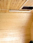 Инфракрасный обогреватель АЛМАК ИК8 Pine (А800P) бежевый