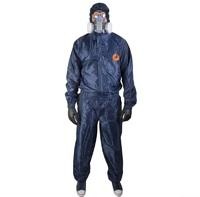 Защитный многоразовый комплект (куртка + брюки) малярный Jeta Safety JPC76b
