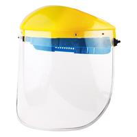Jeta Safety JSG12 Защитный щиток из прозрачного ударопрочного поликарбоната (0,8 мм)