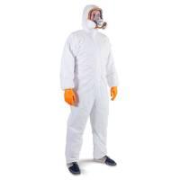 Jeta Safety JPC45 Neoform Защитный комбинезон из нетканого материала 65% полиэфир, 35% полиэтилен