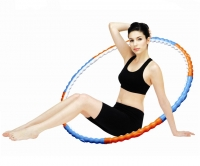 Массажный обруч New Body Health Hoop 1,1кг