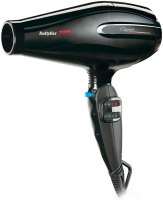 Фен BaByliss Caruso ionic PRO BAB6510IE/BAB6510IRE