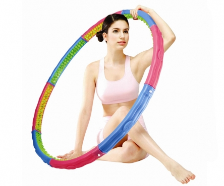 Массажный обруч Vita Health Hoop 2,5 кг