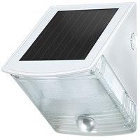 Светильник настенный LED 85 лм Brennenstuhl SOL 04 plus, датчик движения, белый (1170870)