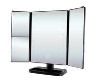 Зеркало настольное складное GESS uLike (GESS-805)