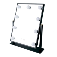 Зеркало профессиональное с подсветкой GESS uLike Maestro (GESS-805 Maestro)