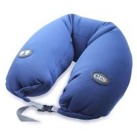 Массажная подушка GESS uNeck PRO blue (GESS-306_blue)