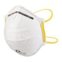 Jeta Safety JM8610 Полумаска фильтрующая для защиты от аэрозолей, FFP1 NR D
